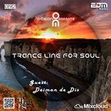 Trance Line For Soul #092 (Guest: Deiman de Dis)