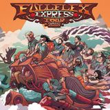 Zeds Dead / Full Flex Express Tour (Toronto, Canada)