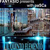 paSCa DEFEND IL QUINTO ELEMENTO promo mix