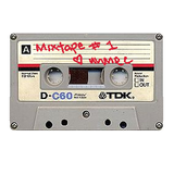 Un Mec - Mixtape #1