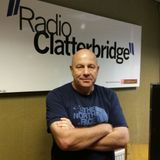 Author & former soldier Edward Denmark tells Radio Clatterbridge about new book We Spoke in Whispers