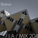 IA MIX 204 Shamos