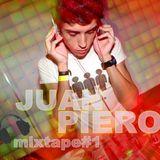 mixtape DJ Juan Piero #1