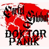 Cartel Global - DoKtor PaniK - Tropical Gipsy Bass Mix 100% Vinyls