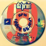 Karum ( D.Walters / B.Bye / T.Heintz ) 99'