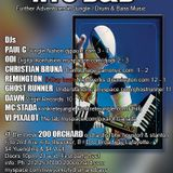Live @ NYC DNB 6/7/2007