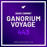 Ganorium Voyage 443
