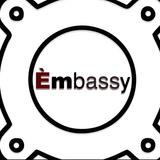 Radio Brunel: Èmbassy EP.6 - DJ Pedz
