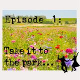 Episode 1- Take it to the park