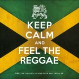 Keep Calm & Feel The Reggae by H2DJs