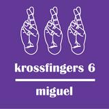 Krossfingers 6 by Miguel