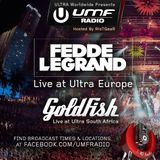 UMF Radio 272 - Fedde Le Grand & Goldfish (Recorded Live at Ultra)