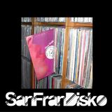 SanFranDisko Train -  Part 1