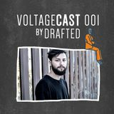 Voltage Podcast 001 - Drafted