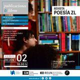 2-12 H56 - Ignacio Maldovan-Presentación Revista ZL  Librería universitaria Argentina