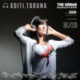 """Forestronika presents The Urban Dancefloor""@ KED by Aditi_Taruna"