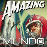 Amazing Mundo Stories - Episode 2: Time To Fuck Back, Nuke Them All.