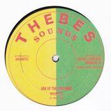 Roots Reggae Session on Bassport FM Radio 19-04-19 Dub Sessions