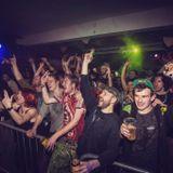 Aaron Spectre @ Jungle Syndicate Bristol