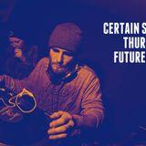 Certain Sounds Show 24.11.16 (Atlas Oldskool Selection)