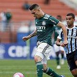 Está difícil segurar o Palmeiras