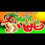 "Rici-Loc - ""Gettin' My Mojo On"" Live  @ Mojo's Downtown Shreveport La 2002 (Ist Mix Using ALL CD's)"