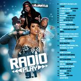 DJ Ant-Lo – Radio Play 9.1-2012