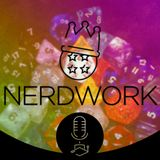 Nerdwork #005 - Marvel Cinematic Universe