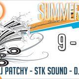 Caribbean Mix Session - STK Sound / Dj Patchy - 09.05.14 - Summer Session Vol.2 - Part1
