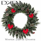 December Shoegaze & Dream Pop Top 20 Charts