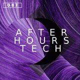 afterhours tech : Episode 87 - December 21