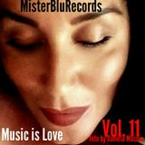Music is Love Vol.11