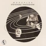 Modeplex - Steyoyoke Radioshow #081