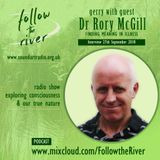 Finding Meaning in Illness - interview with Dr Rory McGill