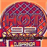 DJ S A F guest mix hosted by djspringa 2019