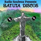 Radio Soulwax Present Batuta Discos