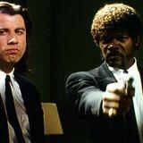 Podcast - Episódio 14: Quero ser Quentin Tarantino