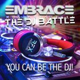 De Voorzitter - EMF2015 DJ Battle