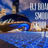 Smooth Skool Steppin' Mixx #4