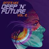 DEEP 'N' FUTURE MIX vol. 2