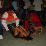 CHANCA CON EL TRA - MIX - DJ GONAN