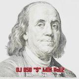 DJ OSO  ''$'' mix vol.2