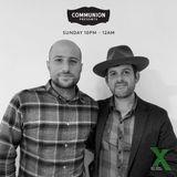 Communion Presents on Radio X (9th Dec)
