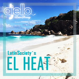 Aiello - Latin Society´s EL HEAT