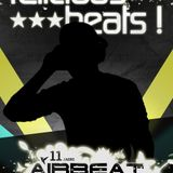 felicious beats @ Airbeat One (newcomer 2012)