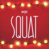 Misha Federal @ Squat s9 Live Mix [04.01.13]