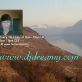 Dream Trance Podcast 067 - Unreality Of A Dream