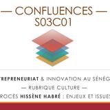 S03C01 — Entrepreneuriat au Sénégal / Procès Habré / Bac sénégalais