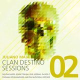 CLAN DESTINO SESSIONS 02 | MIXED UP BY JULIANO MAIA