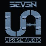 The Uprise Audio Show on Sub FM - E22 - Seven & Toast - 22nd July 2015